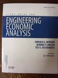 ENGR.ECONOMIC ANALYSIS-STUDY GUIDE      N/A edition cover