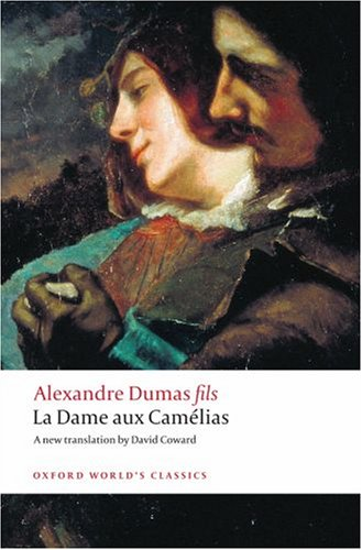 Dame Aux Camelias   2008 edition cover