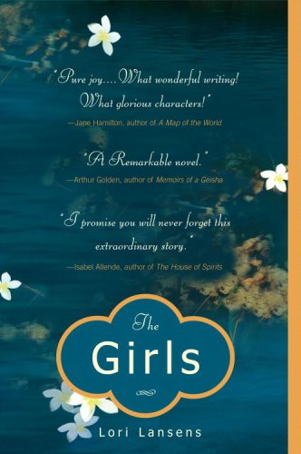 Girls  N/A edition cover
