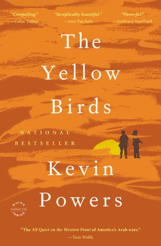 Yellow Birds  N/A edition cover
