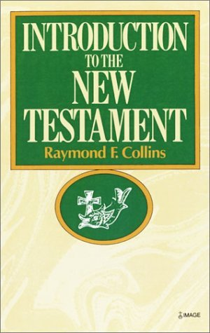 Introduction to the New Testament  N/A 9780385235341 Front Cover