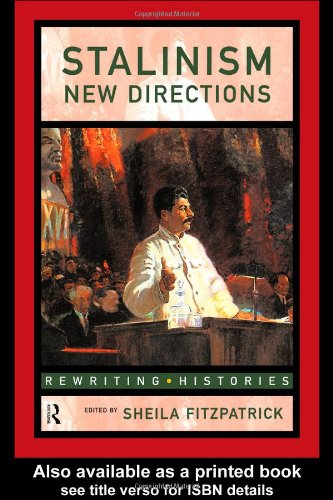 Stalinism New Directions  1999 edition cover