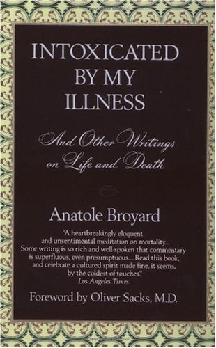 Intoxicated by My Illness   1992 edition cover