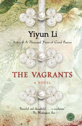 Vagrants   2010 edition cover