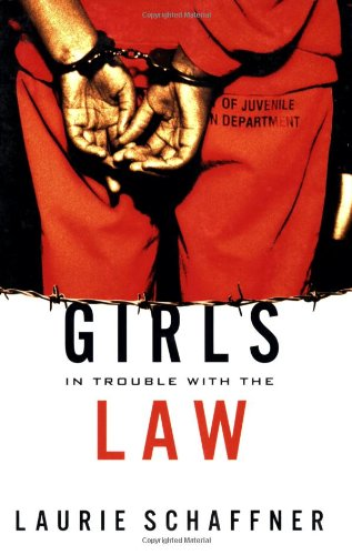Girls in Trouble with the Law   2006 edition cover