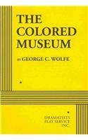 Colored Museum   2010 edition cover