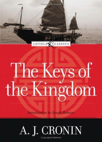 Keys of the Kingdom   2006 edition cover