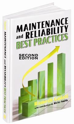 Maintenance Best Practices  2nd 2012 edition cover