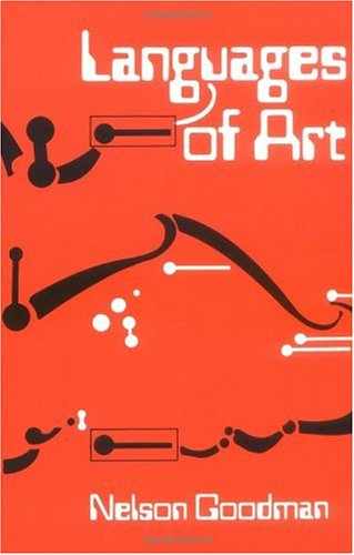 Languages of Art  2nd 1976 edition cover