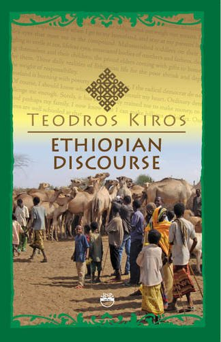 Ethiopian Discourse   2010 9781569023341 Front Cover