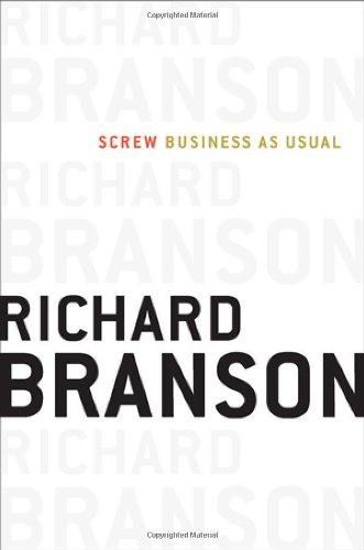 Screw Business As Usual   2011 edition cover