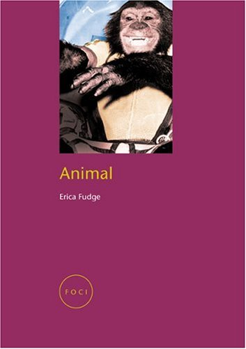 Animal   2002 edition cover