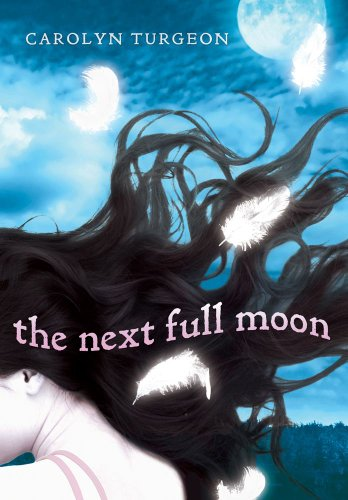 Next Full Moon  N/A 9781935703341 Front Cover