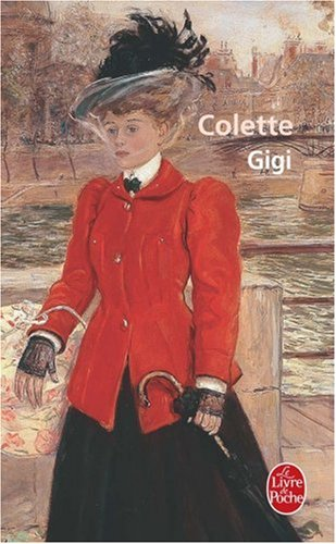 Gigi and the Cat 1st 9782253109341 Front Cover