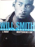 "Will Smith Double Feature ""I, Robot/Independence Day"" System.Collections.Generic.List`1[System.String] artwork"