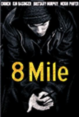 8 Mile (Full Screen Edition) System.Collections.Generic.List`1[System.String] artwork