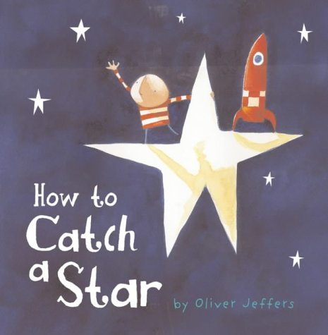 How to Catch a Star N/A edition cover