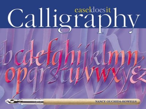 Calligraphy   2004 9780060588342 Front Cover