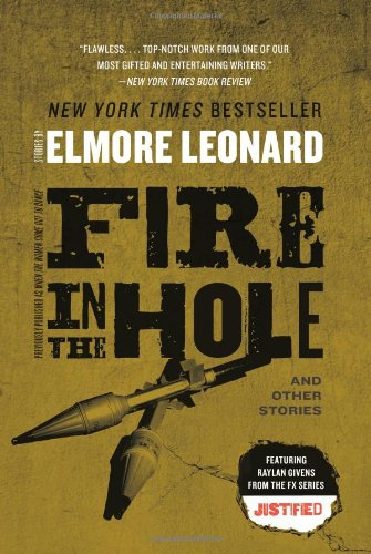 Fire in the Hole Stories N/A edition cover