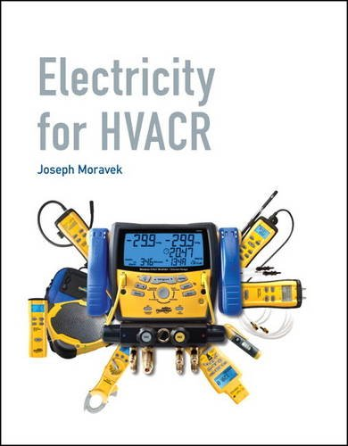 Electricity for HVACR   2014 edition cover
