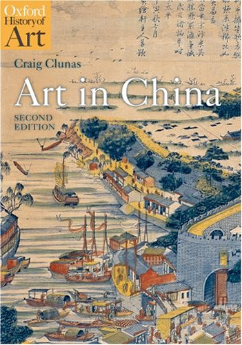 Art in China  2nd 2009 edition cover