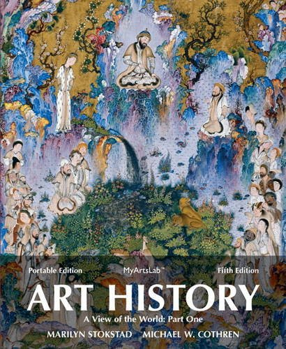 Art History A View of the World 5th 2014 edition cover