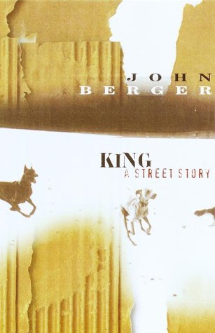 King A Street Story N/A edition cover