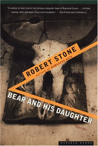 Bear and His Daughter   1998 edition cover