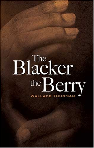 Blacker the Berry   2008 edition cover