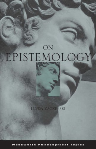 On Epistemology   2009 edition cover