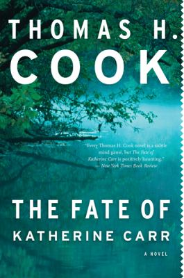 Fate of Katherine Carr   2009 9780547263342 Front Cover