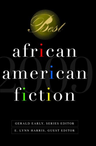 Best African American Fiction 2009 N/A 9780553385342 Front Cover