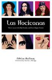 Las Hociconas Three Locas with Big Mouths and Even Bigger Brains  2013 edition cover