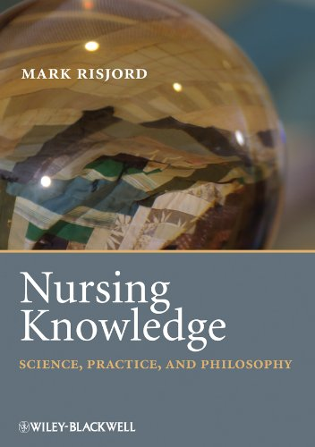 Nursing Knowledge Science, Practice, and Philosophy 5th 2010 edition cover