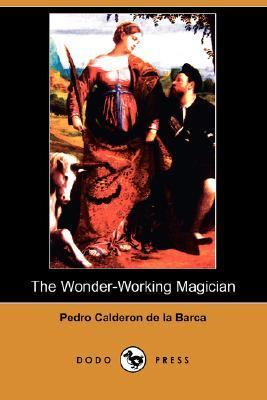 Wonder-Working Magician  N/A 9781406512342 Front Cover