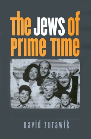 Jews of Prime Time   2003 edition cover
