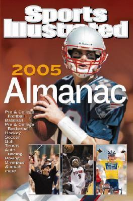 Sports Illustrated Almanac 2005  2004 9781932273342 Front Cover