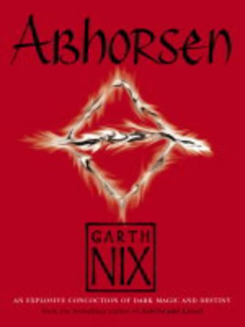 Abhorsen N/A edition cover