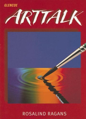 ArtTalk  3rd 2000 (Student Manual, Study Guide, etc.) edition cover