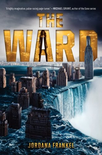 Ward   2013 edition cover