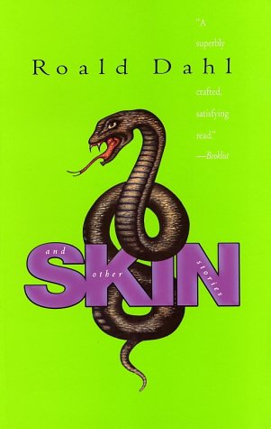 Skin and Other Stories   2000 edition cover