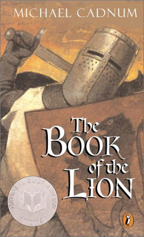 Book of the Lion  N/A edition cover