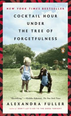 Cocktail Hour under the Tree of Forgetfulness  N/A edition cover