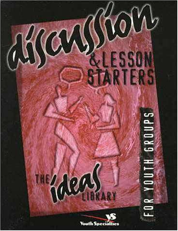 Discussion and Lesson Starters   1997 edition cover