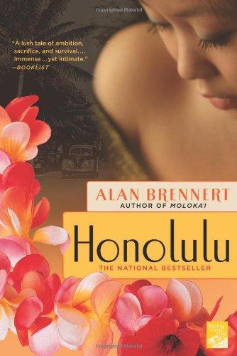 Honolulu   2010 edition cover