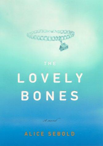 Lovely Bones   2002 edition cover