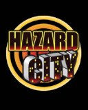 Hazard City for Masteringgeology Access Card for Hazard City:  5th 2013 edition cover