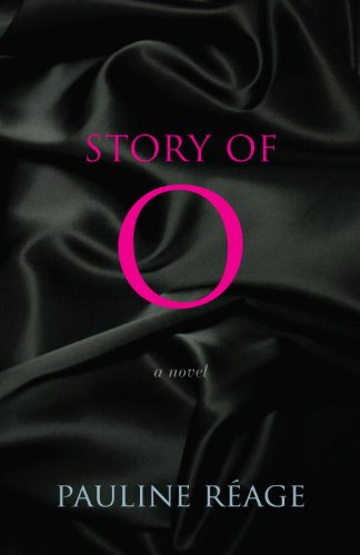 Story of O A Novel N/A edition cover