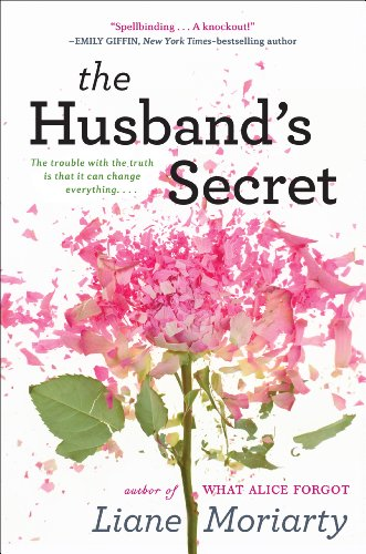 Husband's Secret  N/A edition cover