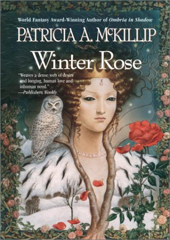Winter Rose  N/A edition cover